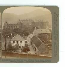 B1650 U&U 14 Holyrood Palace Old Home Of Ill Fated Mary Edinburgh Scotland D