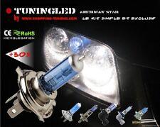 2 AMPOULE METAL BLUE XENON PLASMA 6500K H4 60/55W P43t-38 12V SANS ERREUR ODB E4