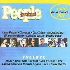 People En Espanol: Latin Pop