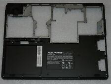 Genuino Dell Alienware M9700I R1 Cubierta De Base Inferior con / ALTAVOCES