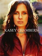 Kasey Chambers The Collection SongBook Omnibus Paperback Song Book Colour Photos
