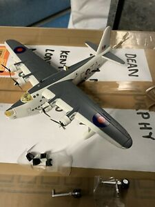 Corgi Aviation 48805 Short Sunderland ML868 No230 Squadron 1:144 Scale