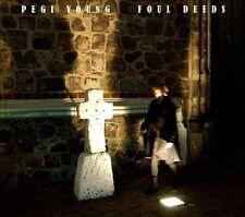 Pegi Young : Foul Deeds CD