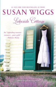 Wiggs, Susan-Lakeside Cottage (US IMPORT) BOOK NEW