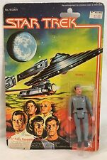 "Vintage 1979 Star Trek the Motion Picture Scotty Action Figure mego 3 3/4"""
