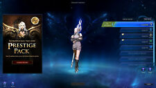 Aion Account NA/Kahrun