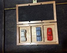 schuco piccolo set Nr:0106(3PKW)