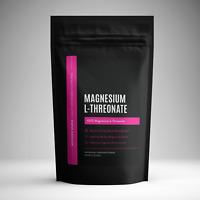 Magnesium L-Threonate Powder (60g) Pharmaceutical Grade - Nootropic Source