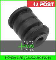 Fits HONDA LIFE JC1/JC2 2008-2014 - Rubber Suspension Bush Front Lower Arm
