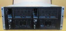HP SL4540 G8 Blade/Server Enclosure 2x25 663600-B22 + 2x Blades + 4x PSU