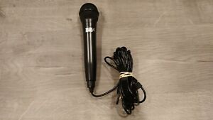 Rock Band 4 USB Microphone PS2 PS3 PS4 RockBand Mic GENUINE