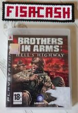 Brothers In Arms Hell's Highway - Jeux PS3 / Avec Notice
