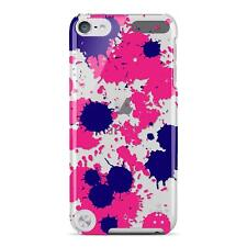 Belkin Shield Splatter Case for Apple iPod Touch 5th Generation (Pink / Blue)