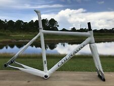 Colnago C59 Carbon Frame Set for Electronic Shifting, 48s, NEW CUSTOM PAINT