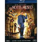 UNA NOTTE AL MUSEO - BLURAY - NUOVO SIGILLATO