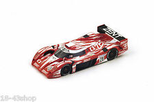 SPARK LM S2386 Toyota TS20 GT-One n°28 24h Le Mans 1998 Brundle Helary 1/43