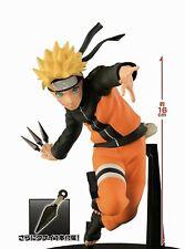 Naruto Uzumaki JUMP 50th Anniversary ORIGINALE BANPRESTO