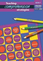 Teaching Comprehension Estrategias: Bk. F: de Desarrollo Lectura Habilidad
