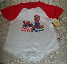 cf432cf45 Sesame Street Baby Boys' Cotton Blend Clothing for sale | eBay