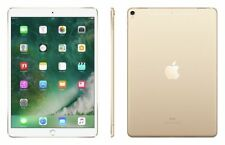 Apple iPad Pro10.5 Inch 256GB WiFi Tablet - Gold - 2nd Gen- 1 Month Old