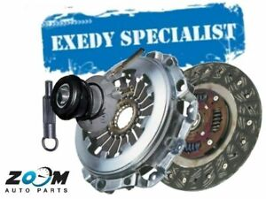 EXEDY clutch kit for FORD focus LS LT LV duratec inc CONCENTRIC SLAVE cylinder