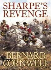 Sharpe's Revenge,Cornwell  Bernard