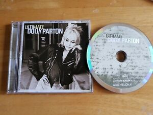 DOLLY PARTON - Ultimate (Cd 2003)
