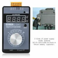 2020 Digital 4-20mA 0-10V Voltage Signal Generator 0-20mA Current Transmitter