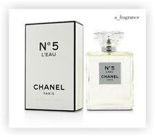 Chanel No. 5 L'eau 3.4 fl.oz/ 100 ml Eau de Toilette Women NEW!!! SALE!!!