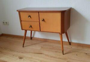 Kommode Sideboard Schrank Mid Century Vintage 50er 60er Jahre