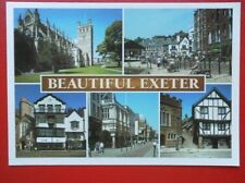 Exeter Printed Collectable Devon Postcards