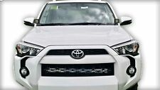 Toyota 4 Runner light Bar Bumper Brackets 2009-2018 5th Generation