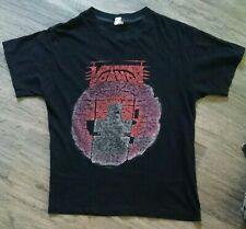 VOIVOD vintage shirt DIE KREUZEN metallica VENOM kreator SLAYER celtic frost DRI