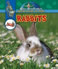 Rabbits (Slim Goodbody's Inside Guide to Pets)-ExLibrary
