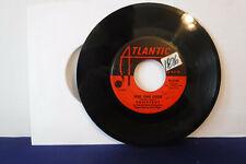 Doris Troy, Just One Look / Bossa Nova Blues, Atlantic 45-2188, 1963, R&B, Soul