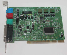 Amiga carte son pour les Mediator PCI-Boards, Soundblaster CT 4810, Creative la
