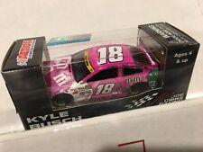 2015 Action 1/64 Kyle Busch #18 M&M's Pink