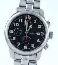 EMKA GENEVE CHRONOGRAPH MEN'S WATCH AUTOMATIC Papiere