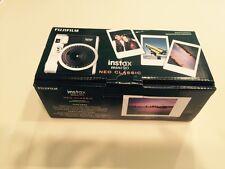 Fujifilm INSTAX Mini 90 Neo Classic Fuji Instant Camera - Black