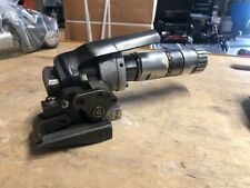 USED STRAPPING TOOL - GERRARD 651J PNEUMATIC PUSHER TENSIONER-PARTS ONLY