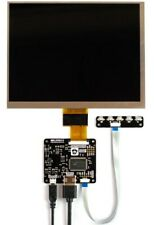 "HDMI 8"" IPS LCD Screen Kit (1024x768) - external monitor screen"