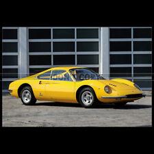 Photo A.013730 DINO BERLINETTA GT 1966