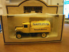 Lledo Days Gone Mack Tanker Truck with National Benzole decals