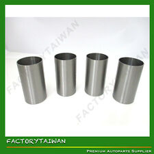 Liner / Sleeve Set for KUBOTA V1505 (100% TAIWAN MADE) 4 PCS