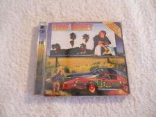"Eddie Money ""Ready Eddie"" 2cd Edition 1999 Spv W/ Live bonus cd NEW"