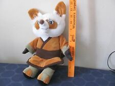 Kung Fu Panda Master Shifu plush Kohl's Cares 11 inch