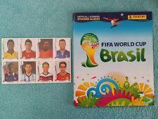 Panini 2014 Season Football Sports Stickers, Sets & Albums