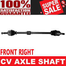 FRONT RIGHT CV Axle Drive Shaft For HYUNDAI ELANTRA 07-12 Blue GL GLS L Limited
