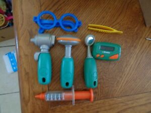 7 piece Toy Medical  Doctor Nurse Pretend Play