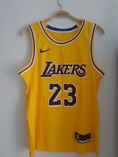LeBron James L.A Lakers NBA Baloncesto Camiseta Camiseta S/Los Angeles Anthony Davis